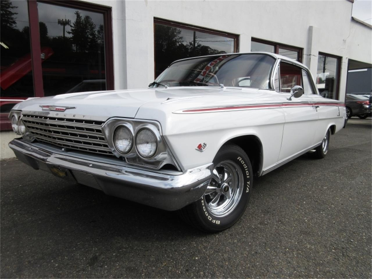 1962 Chevrolet Impala for Sale on ClassicCars com 1962 Chevrolet Impala