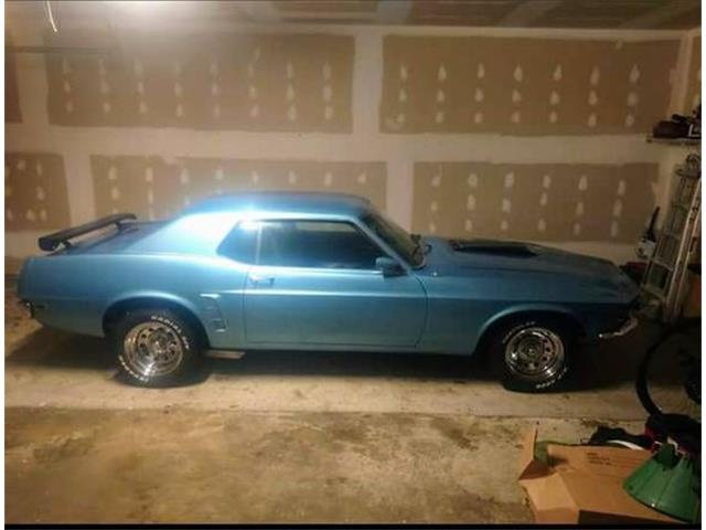 1969 Ford Mustang for Sale on ClassicCars com 1969 Ford Mustang