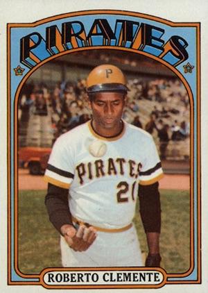 1972 Topps Baseball Cards Checklist Set Info Key Cards More