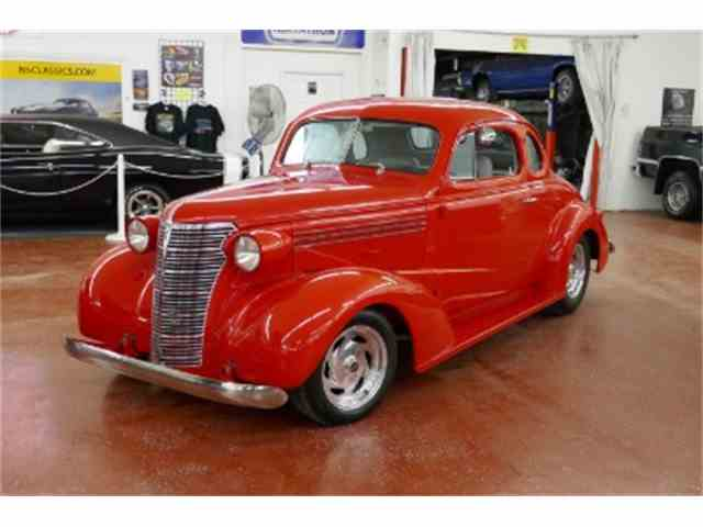 1938 Chevy Coupe For Sale On Craigslist All About Chevrolet