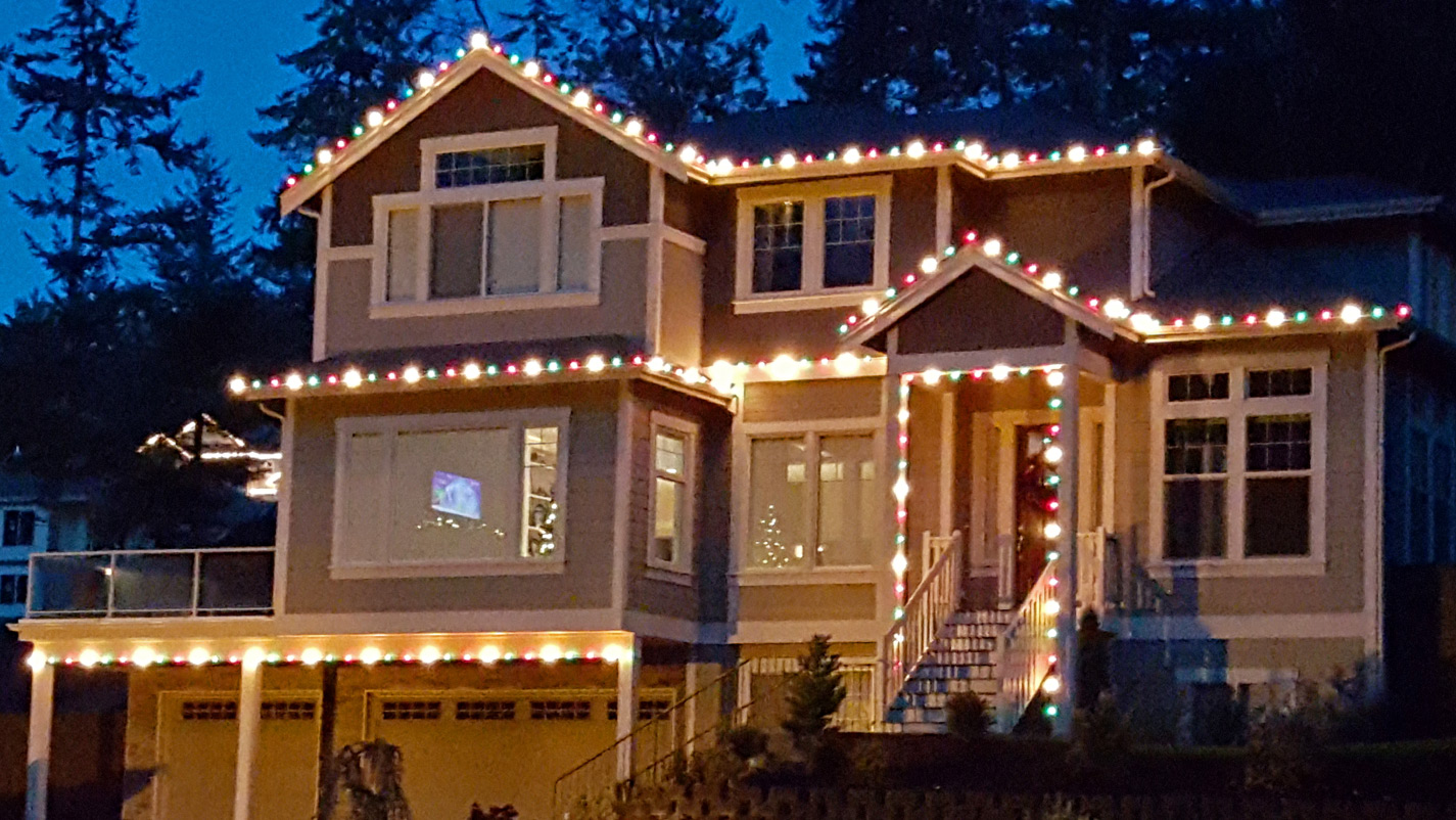 Outdoor Timers Christmas Lights