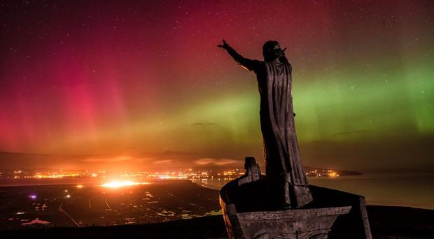 Northern Lights Family Holiday