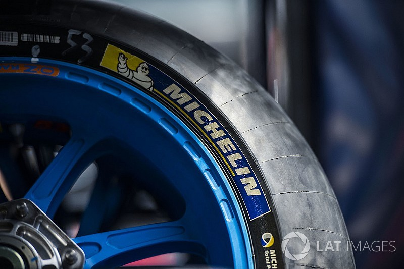 Five years added to Michelin MotoGP deal