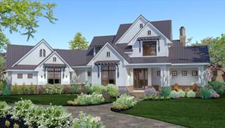 Farmhouse Plans   Farmhouse Blueprints   Farmhouse Home Plans Farm House Plans by DFD House Plans