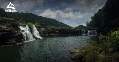 Best Trails in Rock Island State Park - Tennessee | AllTrails