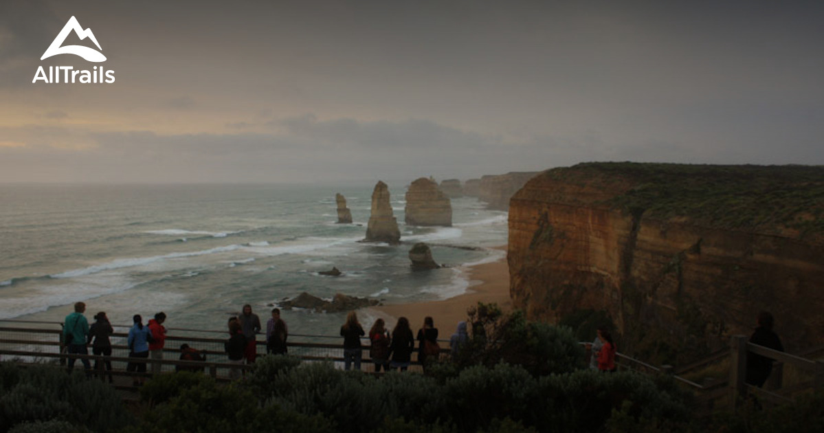 Best Trails in Twelve Apostles Marine National Park   Victoria     Best Trails in Twelve Apostles Marine National Park   Victoria  Australia    AllTrails