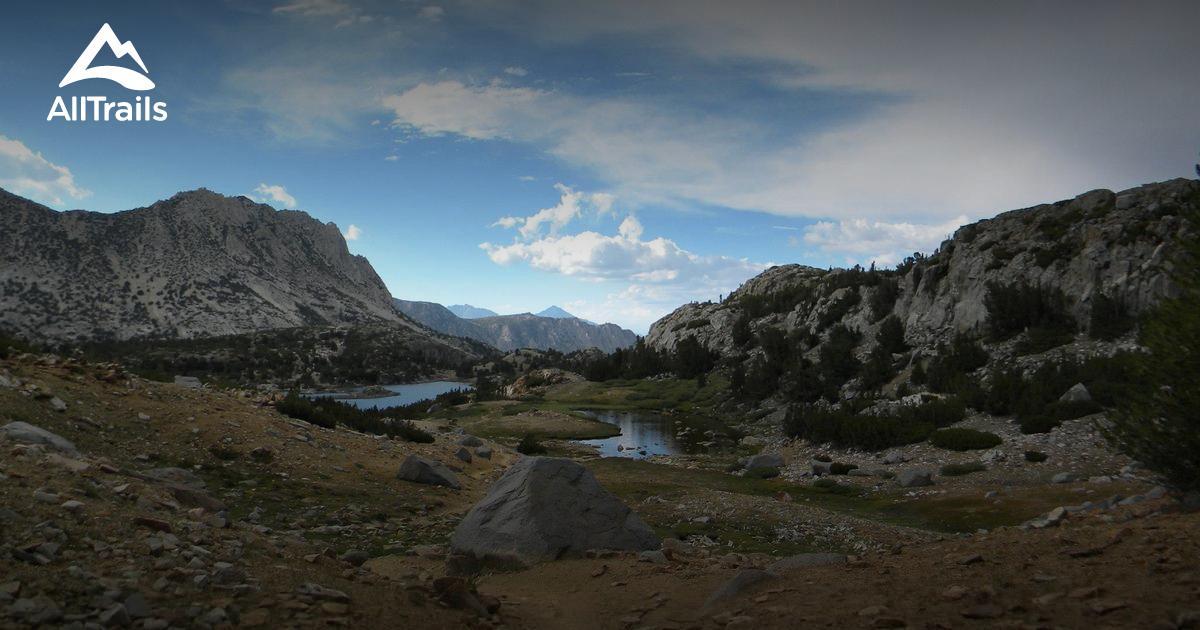 Best Trails Near San Luis Obispo California 1104