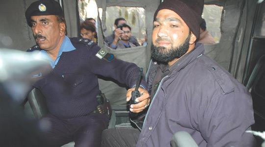 Bodyguard Services Pakistan