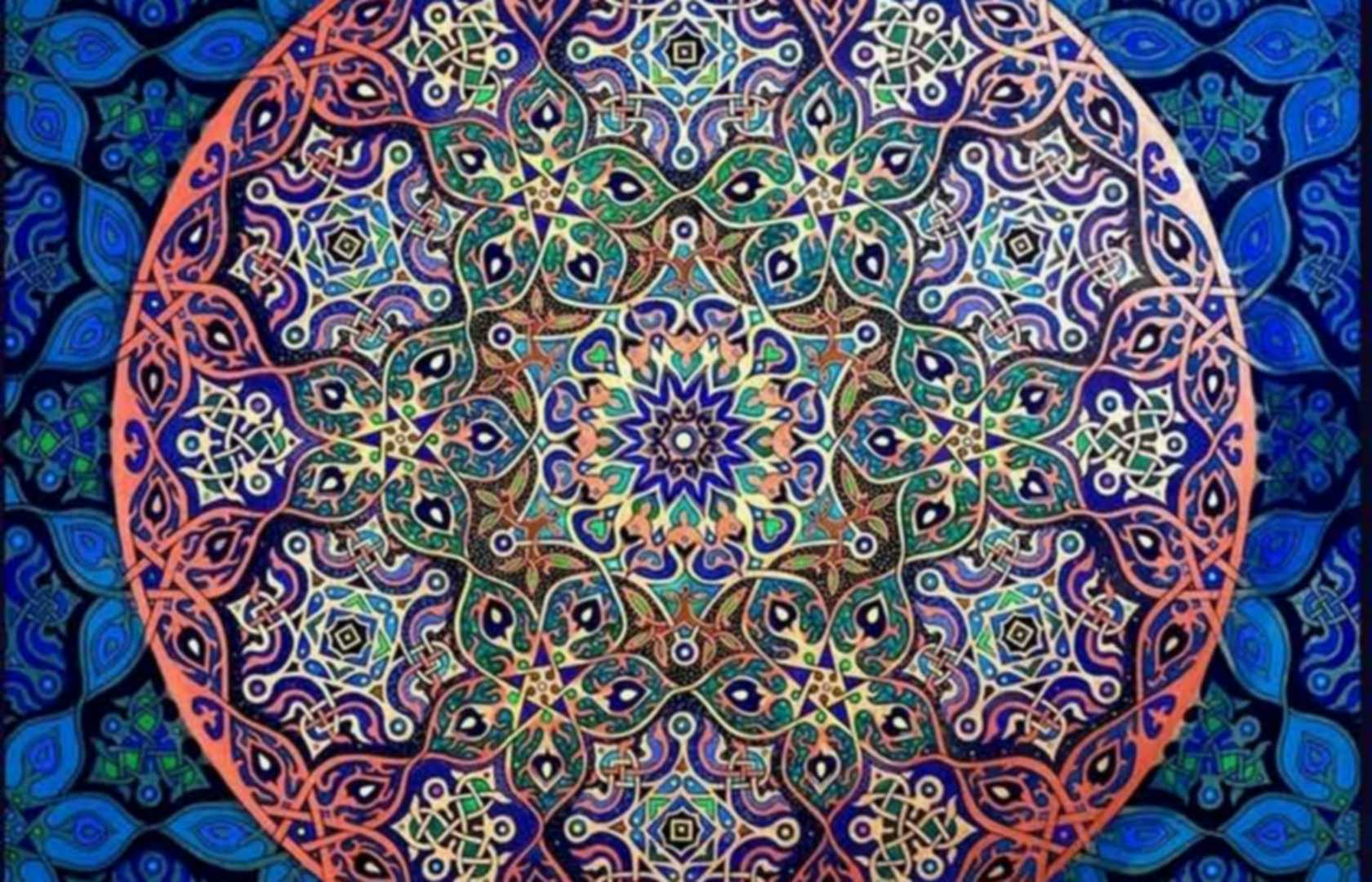 Spiritual Psychology Clip Art