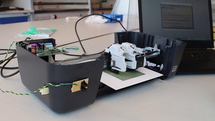 Print New Fuel Cell Using Inkjet Printing 3dthursday