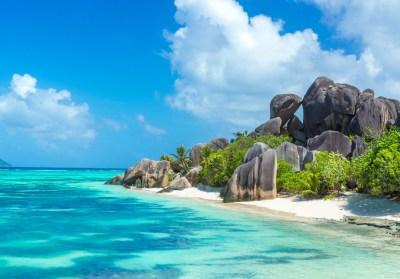 Les plus belles plages du monde : le classement des plus ...