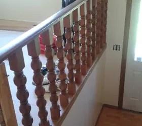 Storage Solutions For A Split Level Entryway Hometalk