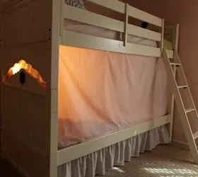 9 Brilliant Home Hacks Using Twin Sized Sheets Hometalk