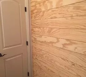 Turn A Tired Bathroom Into A Spa With Faux Shiplap Hometalk