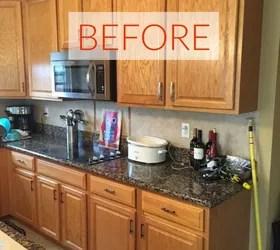 Quaint Kitchen Decor