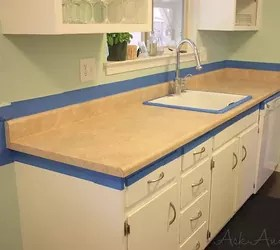 Redone Countertops With Giani Granite Countertops Paint
