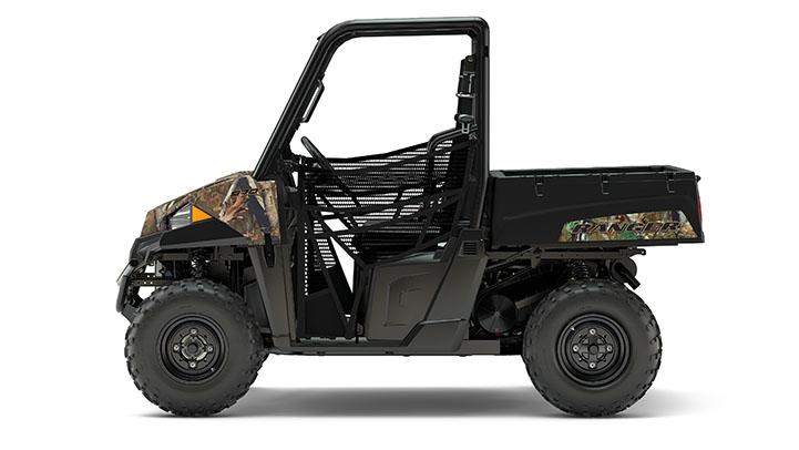 Polaris Ranger 570 Efi Windshields