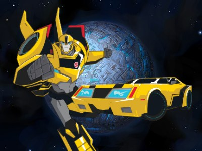 Bumblebee - Autobots - Personnages - Transformers Robots ...