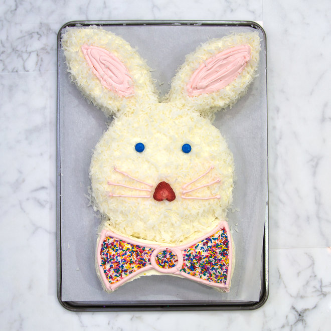 Types Easter Cakes