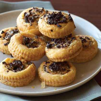 Puff Pastry Appetizer Recipes | MyRecipes