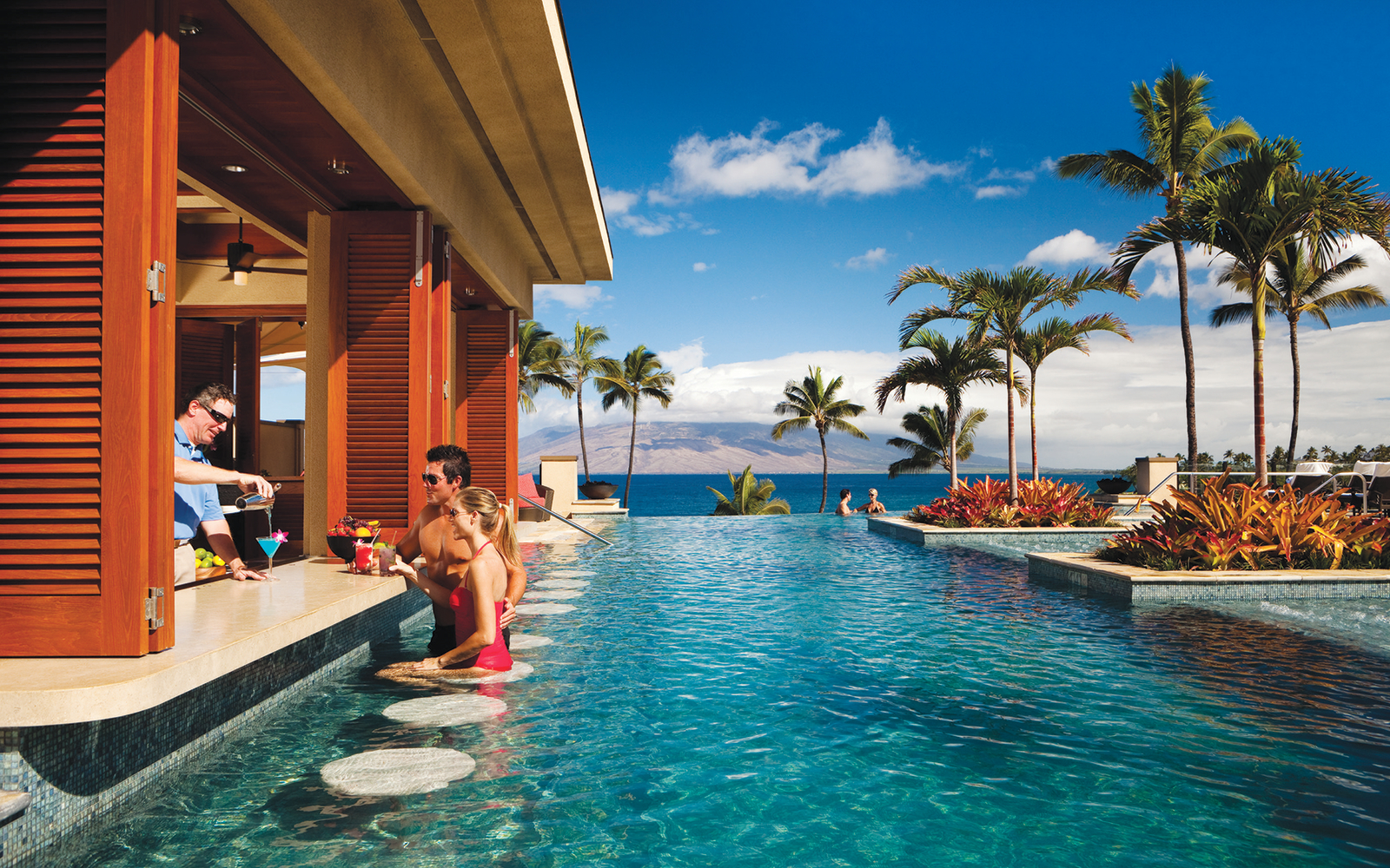Best Kitchen Gallery: World's Best Family Beach Hotels 2015 Travel Leisure of Hawaii Resorts And Hotels  on rachelxblog.com