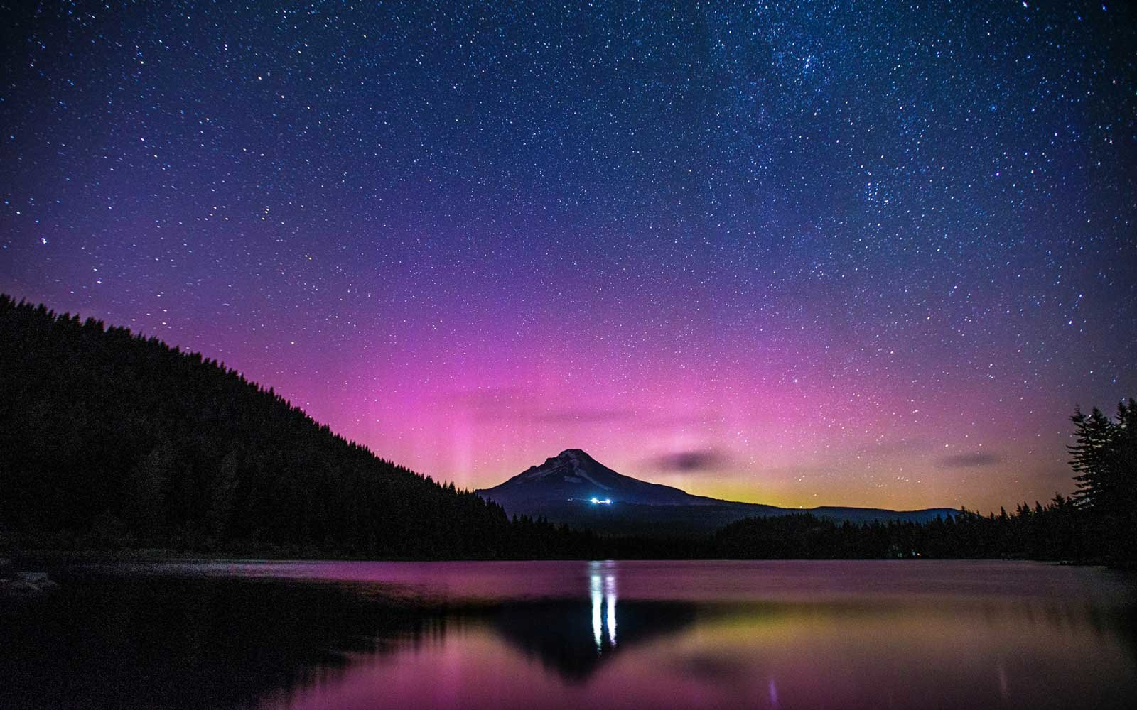 Best Time Place See Northern Lights 2017