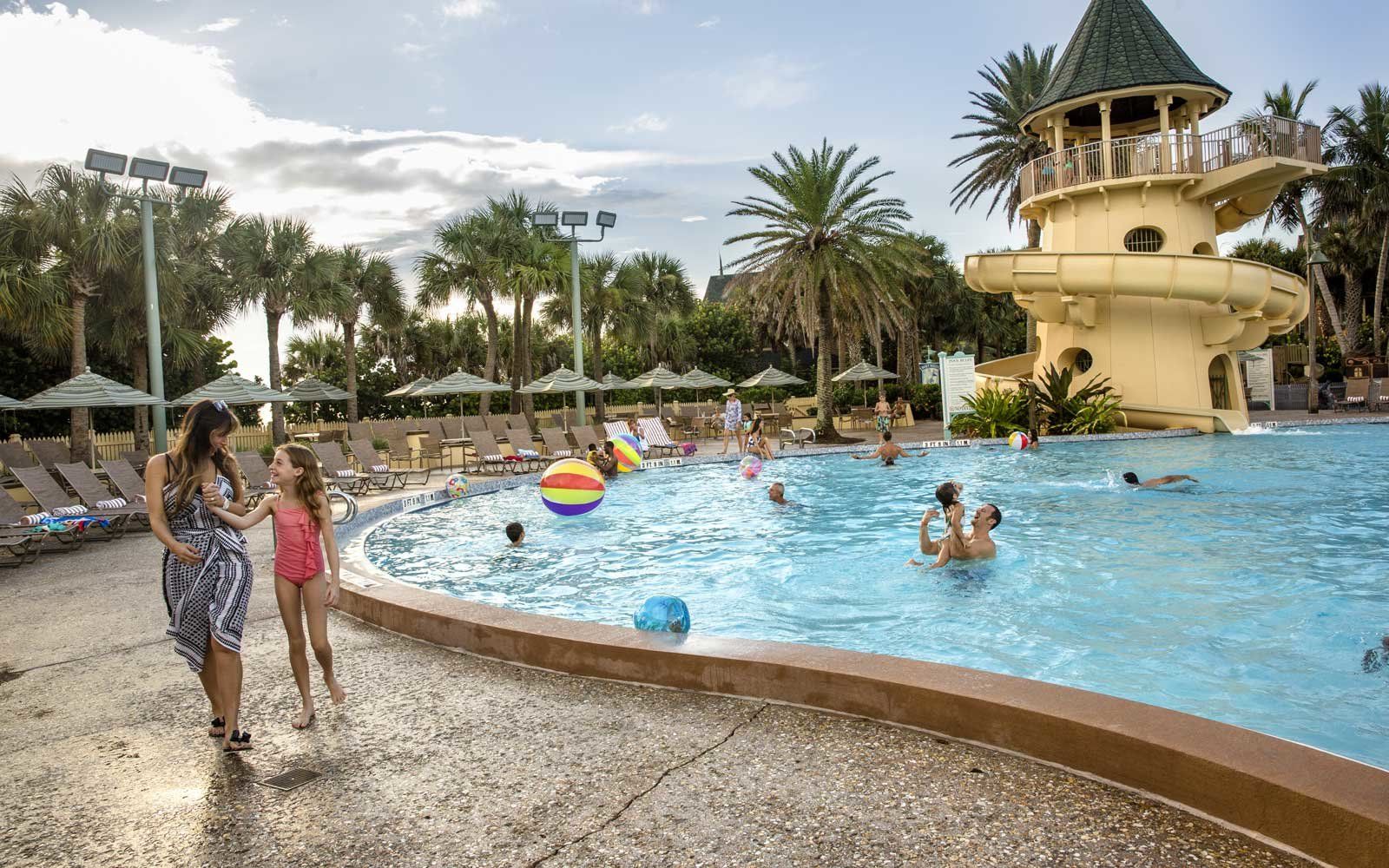 World's Best Awards 2018: The Best Family Hotels and ...