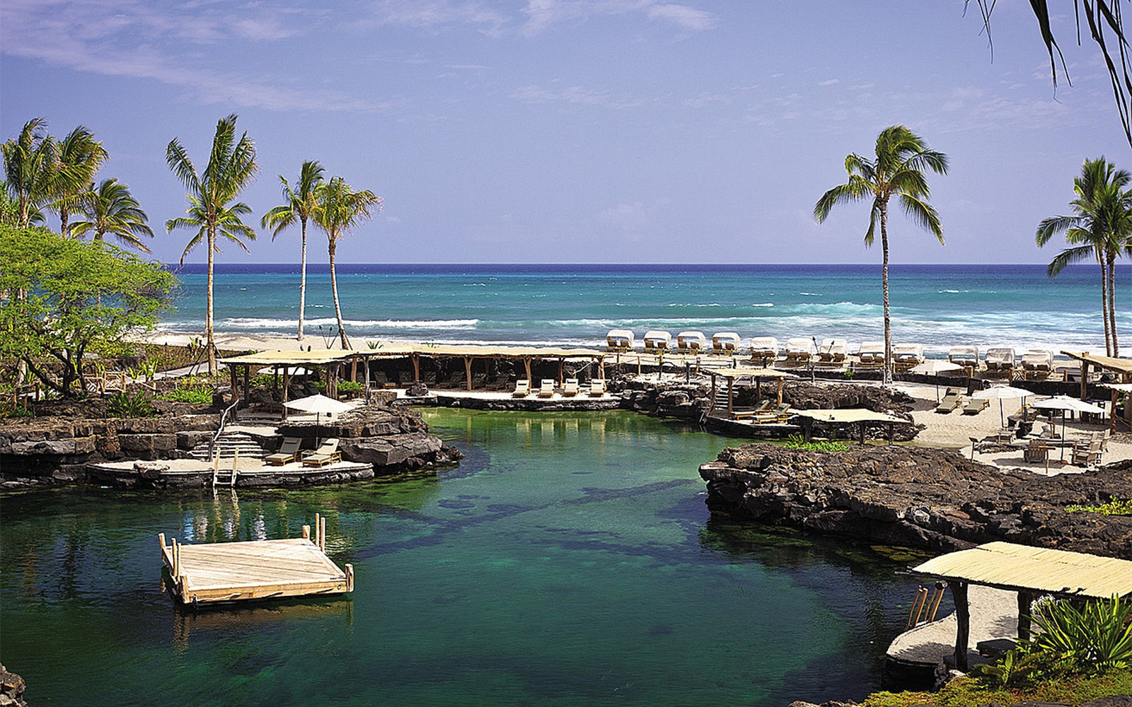Four Seasons Resort Hualalai | Travel + Leisure