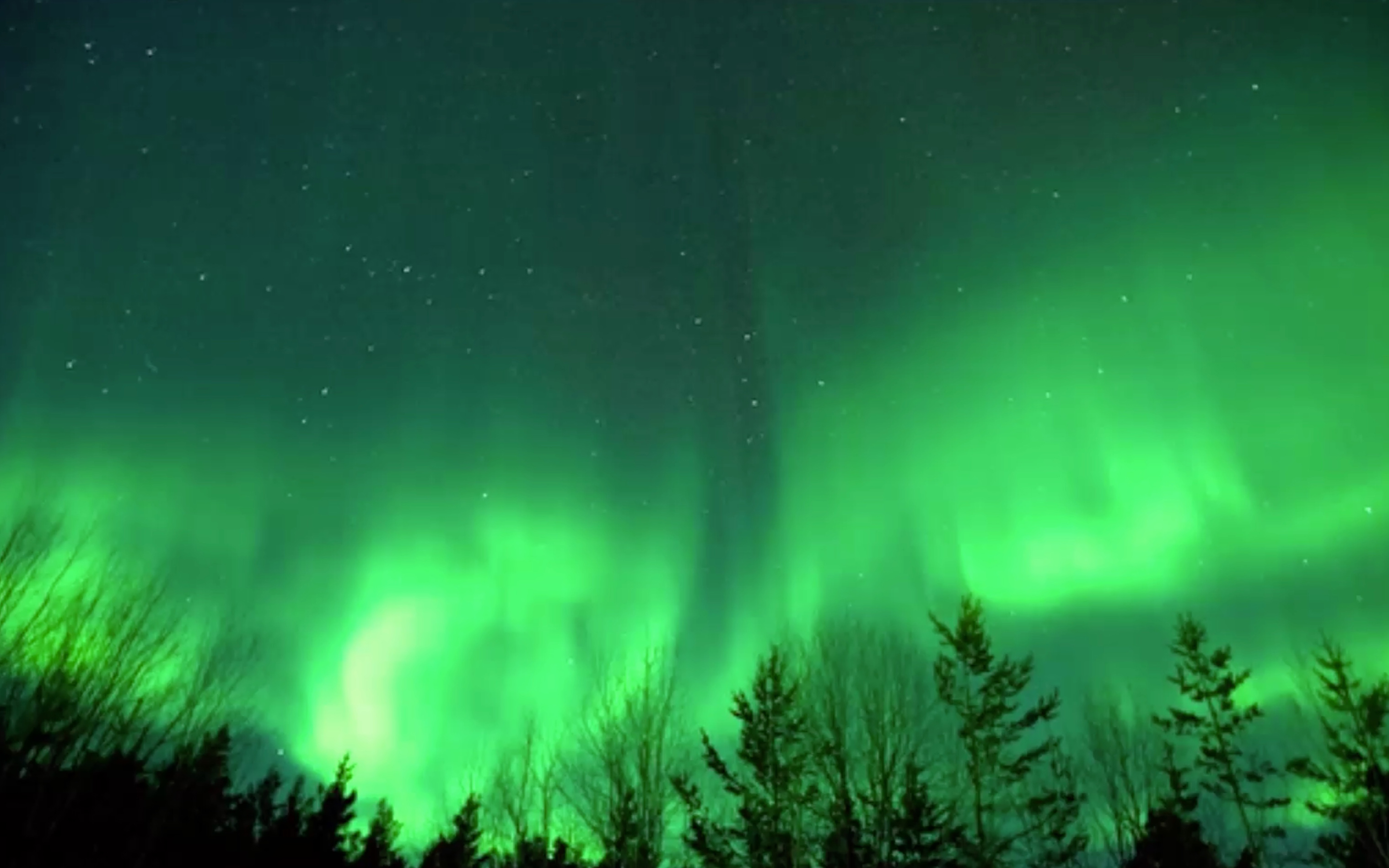 Can You See Northern Lights Tonight
