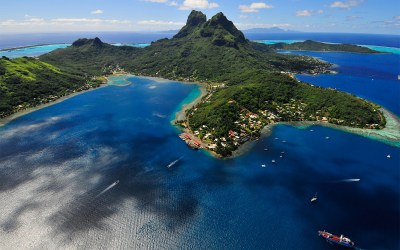 Bora Bora Travel Guide | Travel + Leisure