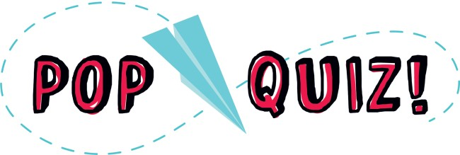 the future of pop quizzes – It's Your Turn