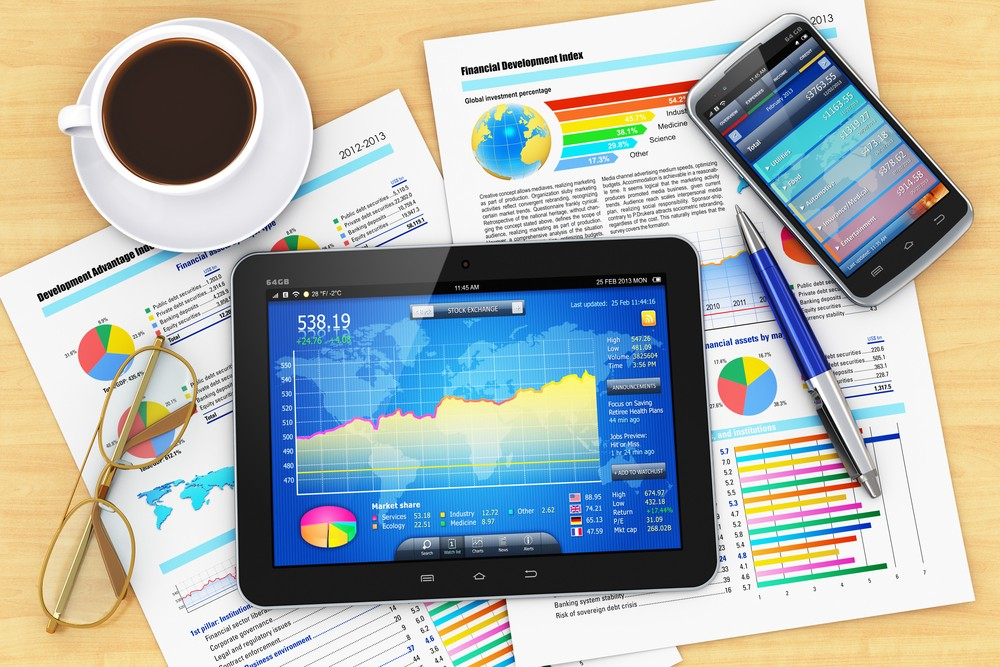 Accounting And Technology What It Takes Medium