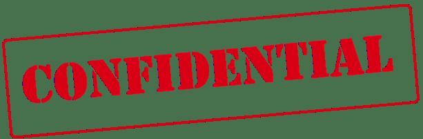 Confidential – Startups & Venture Capital