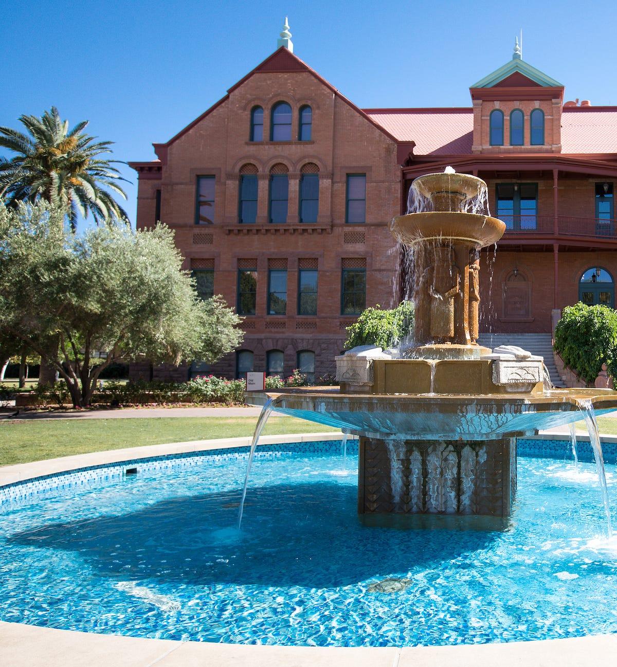 7 places to visit on ASU Tempe campus – Arizona State ...