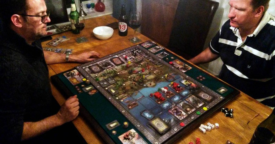 5 Reasons Why Tabletop Gaming Is The Best Mid Life Crisis You Can Have