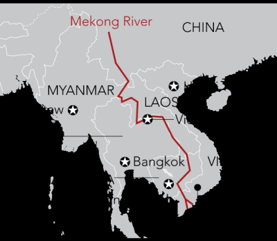 """Yo, Google — Help Save the Mekong."" – Joseph Toomb – Medium"