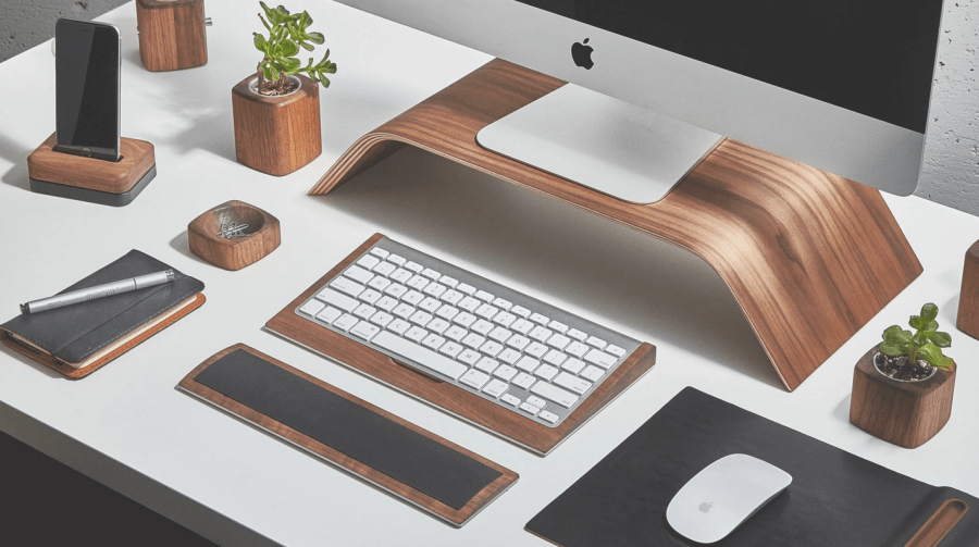 11 Must Have Products for Your Office     Product Hunt If you re like us  you laid eyes on the image above and thought     I need to  have ALL THE THINGS     Before you get too excited  this desk set will cost  you a