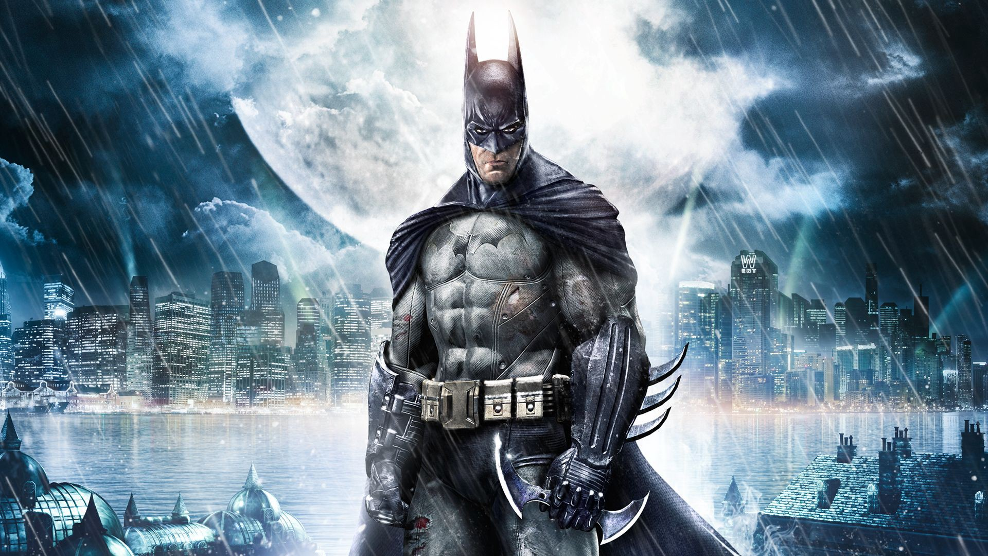 Game Review  Batman Arkham Asylum     Casual Rambling     Medium A review regarding combat animation  a rant on boss fights  and the legacy  of a highly influential video game