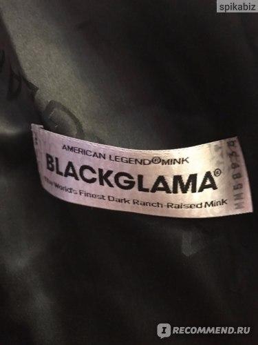 www.blackglama.com фотосы