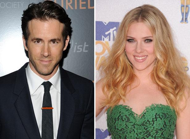 Ryan Reynolds and Scarlett Johansson File for Divorce ...