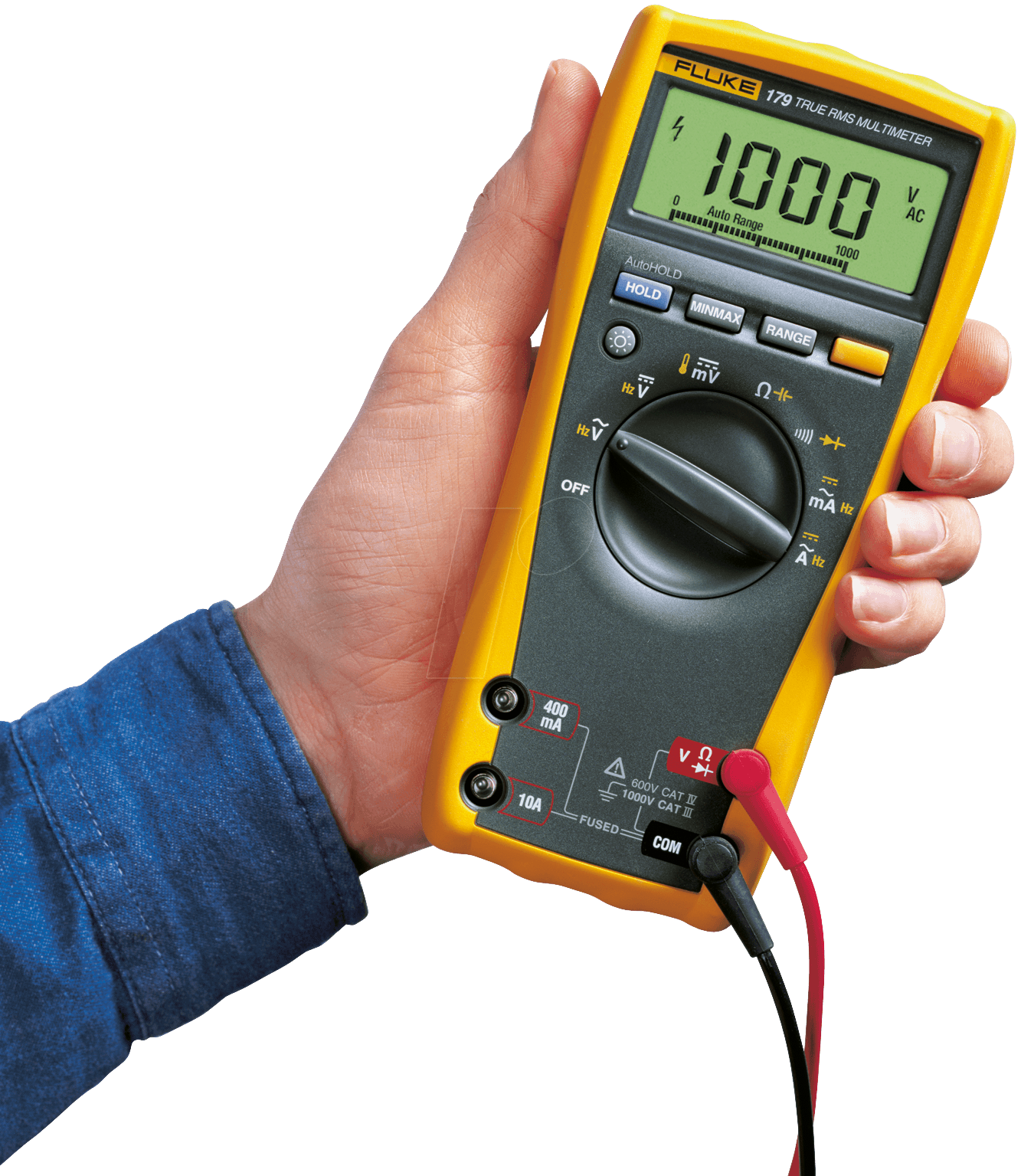 Fluke Infrared Thermometer Atten Aps3003s Aps3005s Regulated Dc Power Supply
