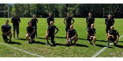 doorways begin at rugby faculty this Saturday