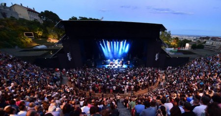 Culture - Leisure | And Here Is The Program Of The Nuits De Fourvière 2020  - Archyde