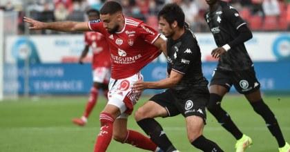 Soccer / Ligue 1. A worthy breath of unused air for FC Metz, winners in Brest