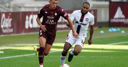 Soccer / Nationwide 2. FC Metz: the return of the executives