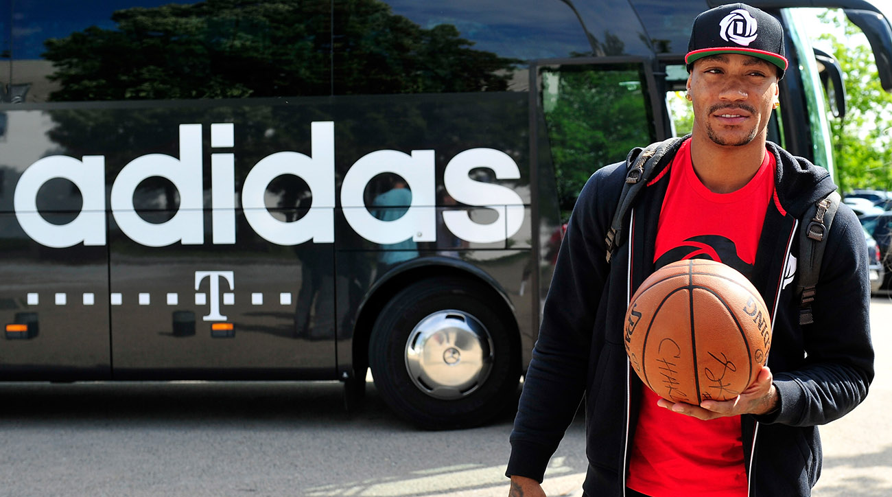 Derrick Rose's Adidas Contract: Breaking Down the Strange ...
