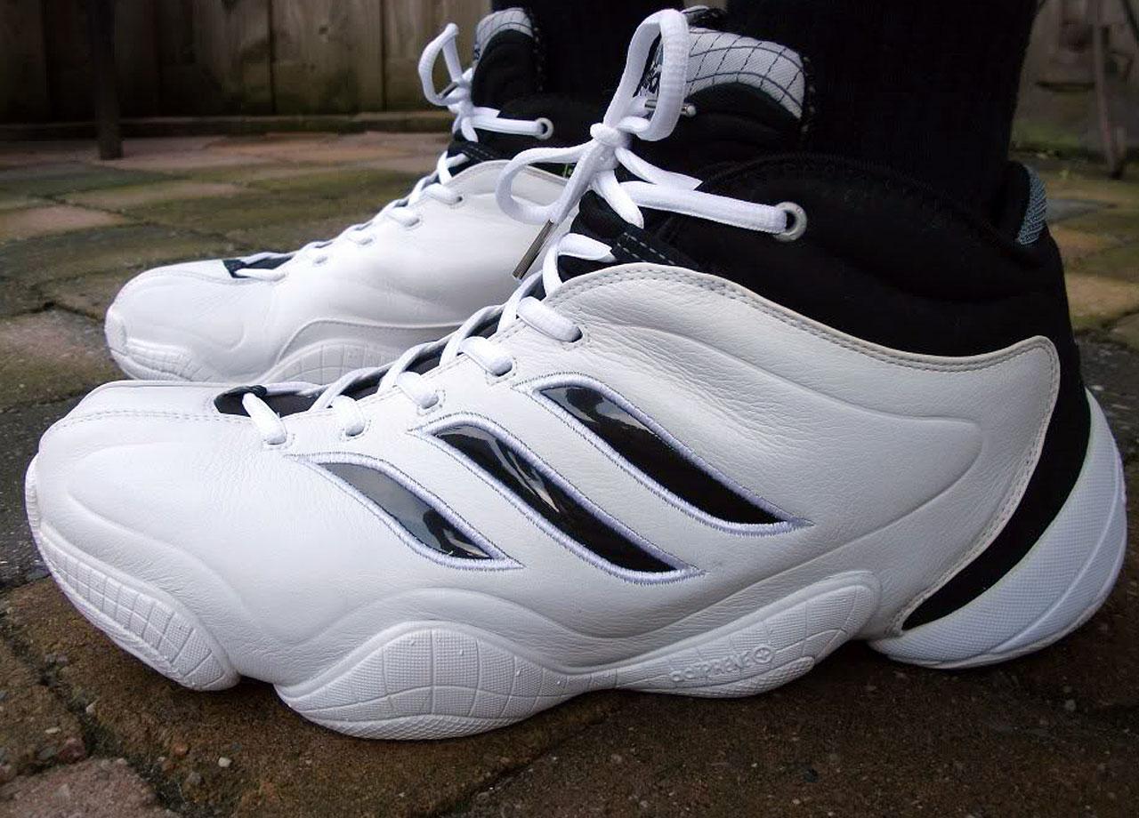 Kobe Adidas Shoes
