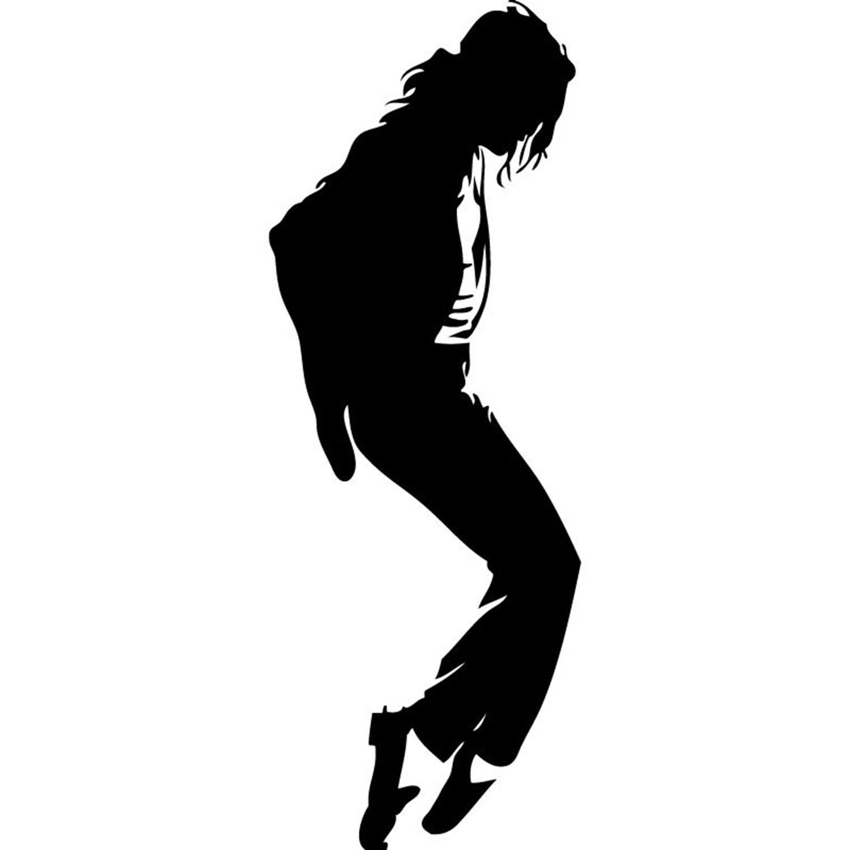 Ambiance Sticker // Michael Jackson Moonwalk - Ambiance ...