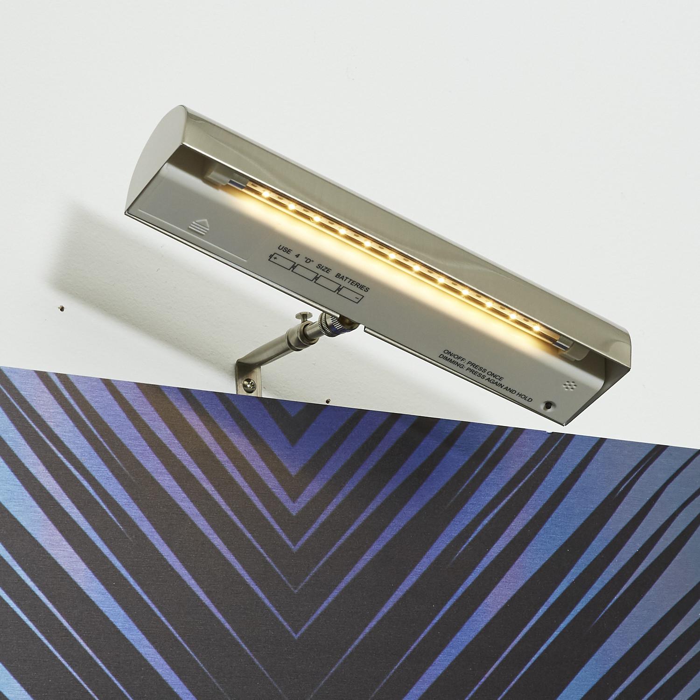 Concept Cordless Picture Light