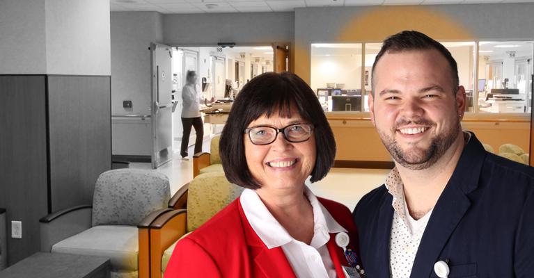 Hospital Job Av Opportunities